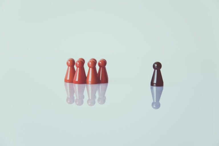 Four leadership traits that helps you lead better